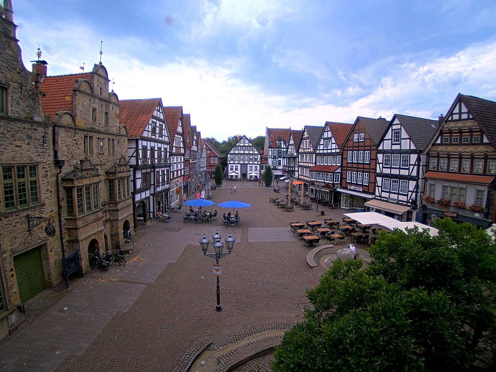 Webcam Rinteln